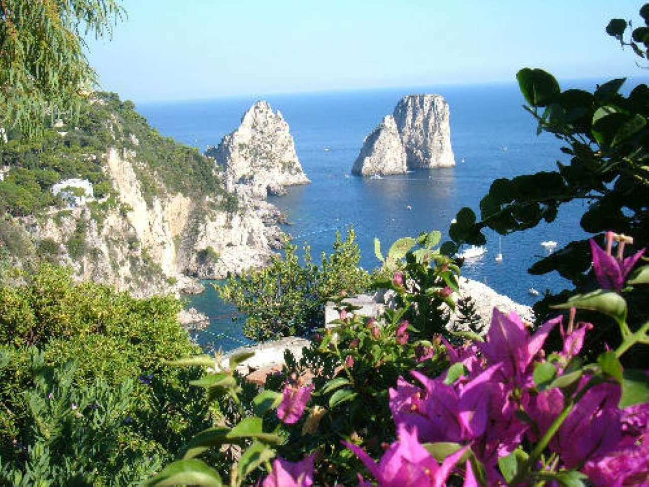 Appartamento in vendita a Capri, 3 locali, prezzo € 35.000 | Cambio Casa.it
