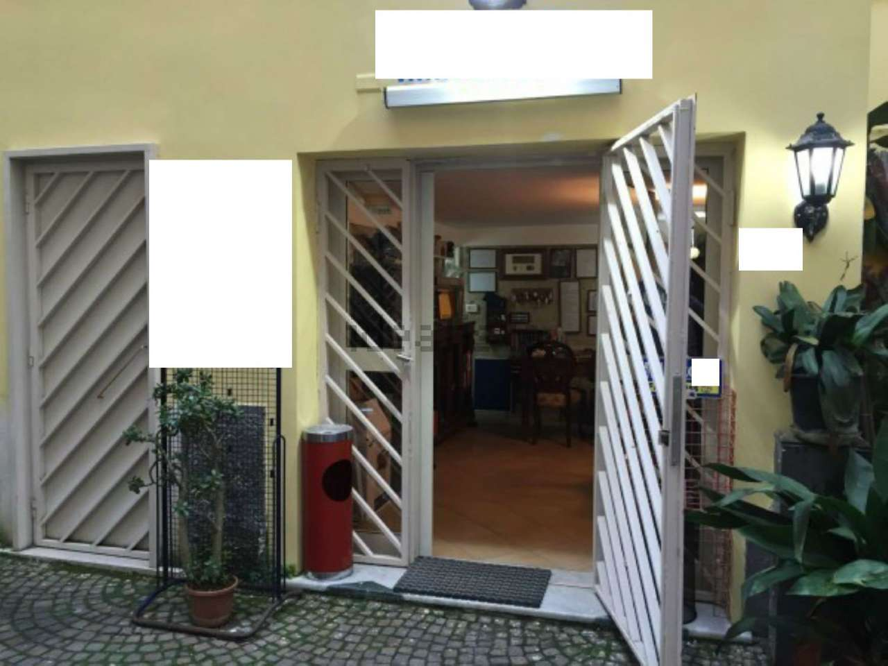 Ufficio / Studio in affitto a Napoli, 1 locali, zona Zona: 5 . Vomero, Arenella, prezzo € 300 | CambioCasa.it