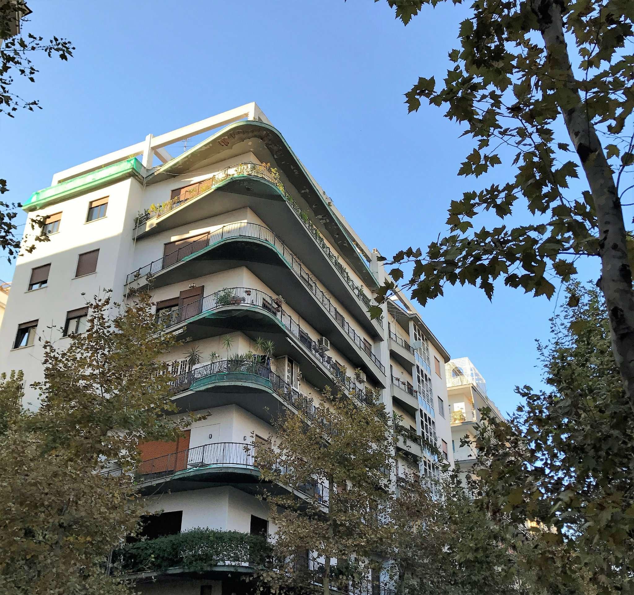 Attico / Mansarda in vendita a Napoli, 9 locali, zona Zona: 5 . Vomero, Arenella, prezzo € 1.900.000 | CambioCasa.it