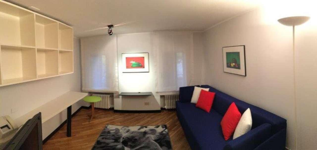 Porzione di casa trilocale in affitto a Rimini (RN)
