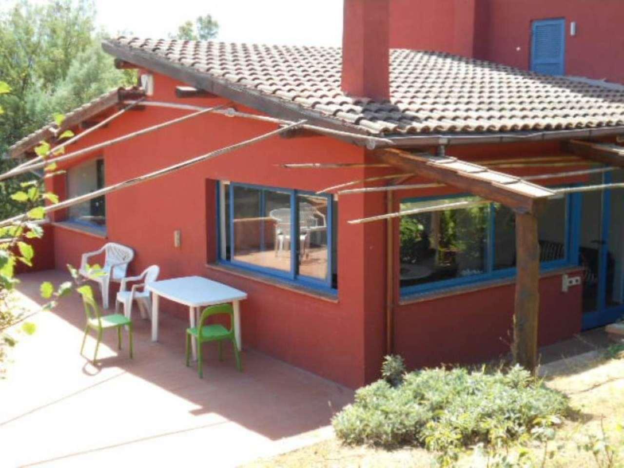 Soluzione Indipendente in affitto a Roma, 3 locali, zona Zona: 42 . Cassia - Olgiata, prezzo € 1.100 | Cambio Casa.it
