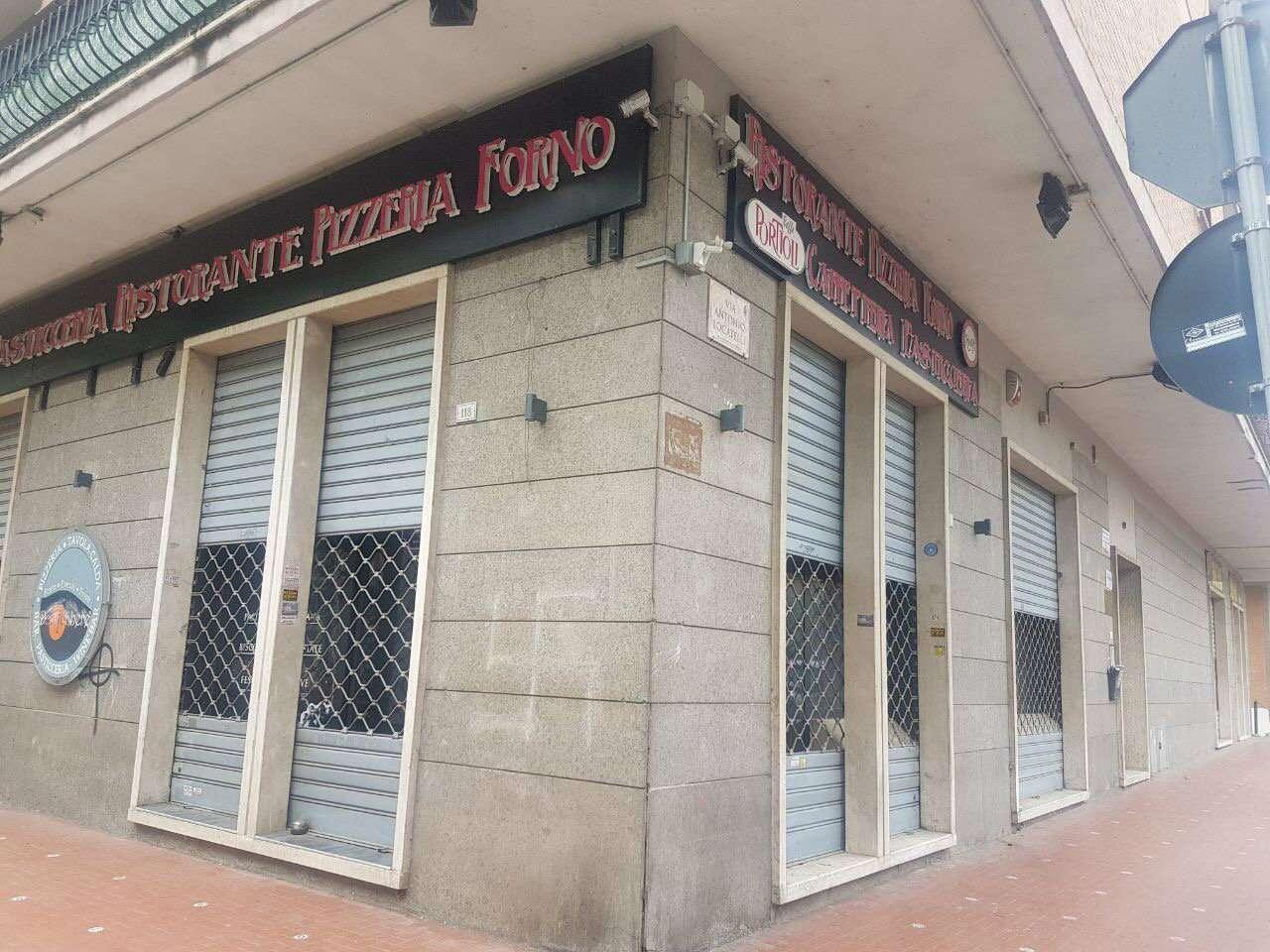 Negozio / Locale in affitto a Guidonia Montecelio, 1 locali, prezzo € 3.500 | Cambio Casa.it