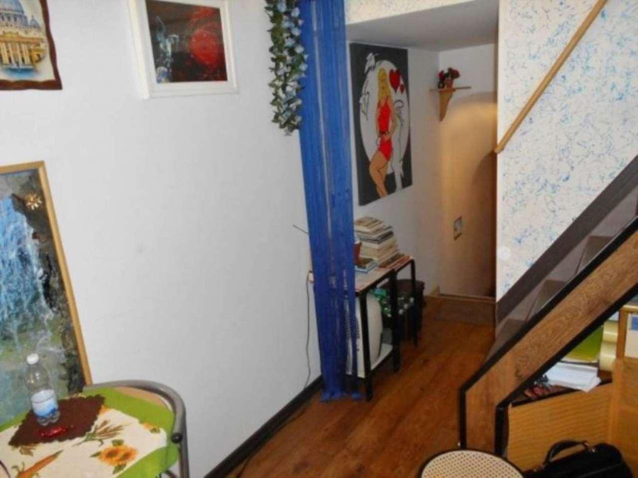 Appartamento in vendita a Labico, 2 locali, prezzo € 25.000 | Cambio Casa.it