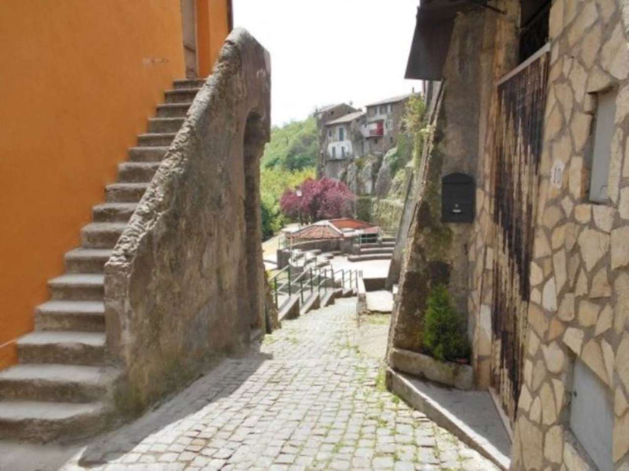 Bilocale Labico Via Colonna 12