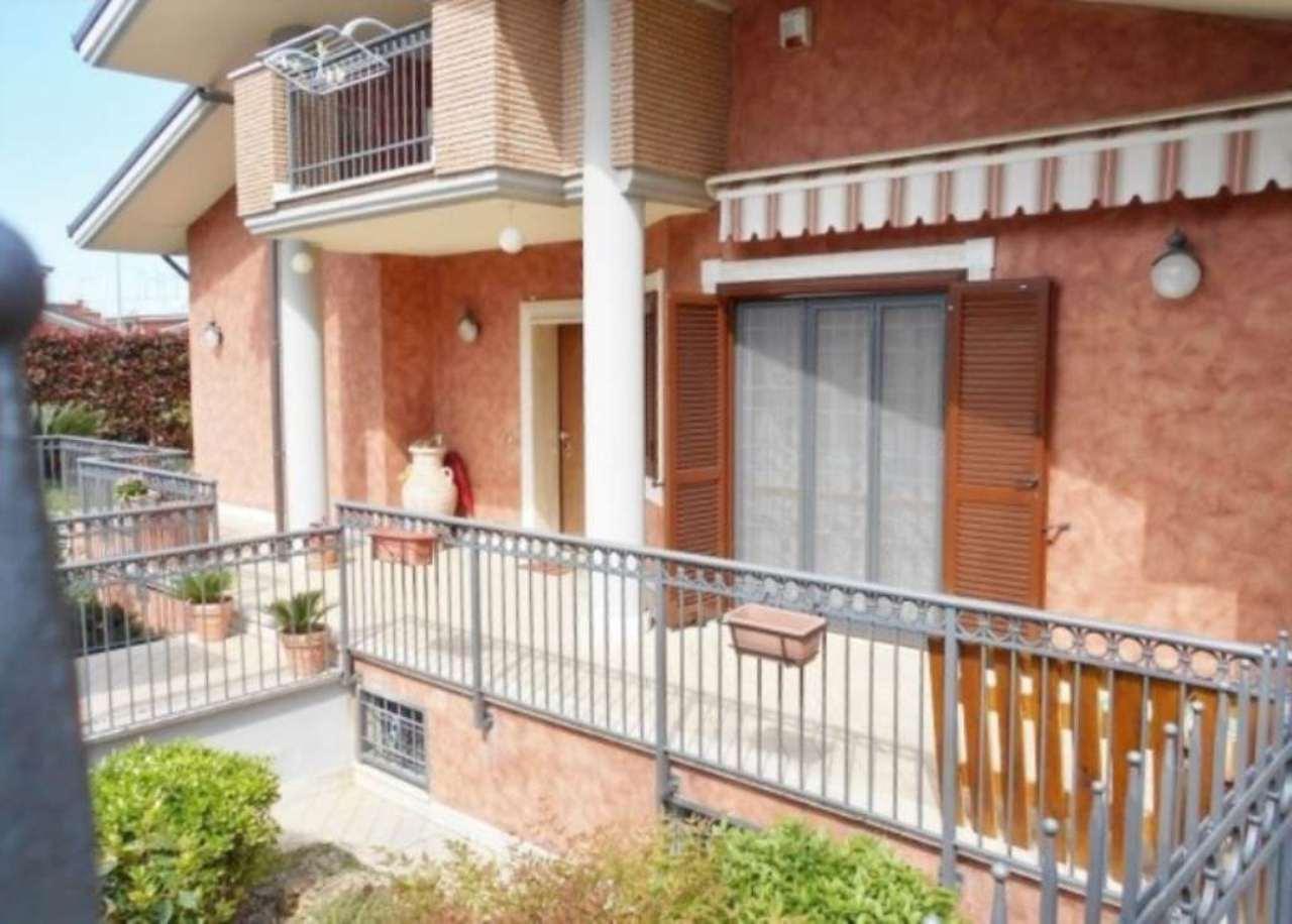Villa in vendita a San Cesareo, 6 locali, prezzo € 490.000 | CambioCasa.it