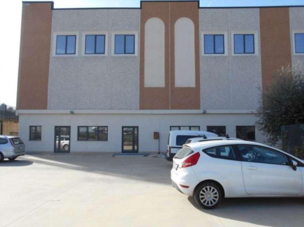 Capannone in affitto a San Cesareo, 1 locali, prezzo € 1.800 | Cambio Casa.it