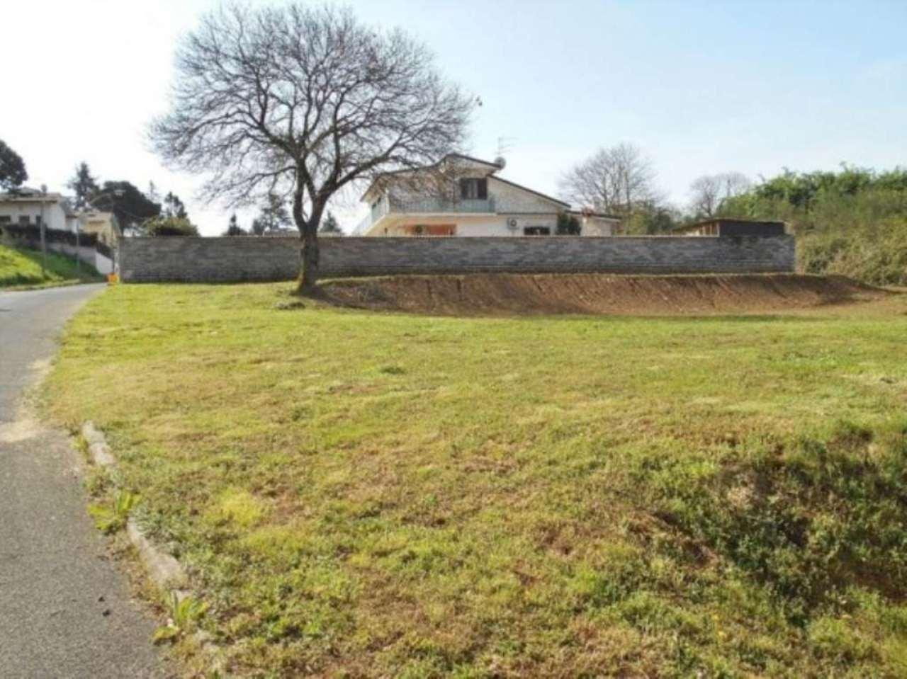 Terreno Edificabile Residenziale in vendita a Labico, 2 locali, prezzo € 100.000 | Cambio Casa.it