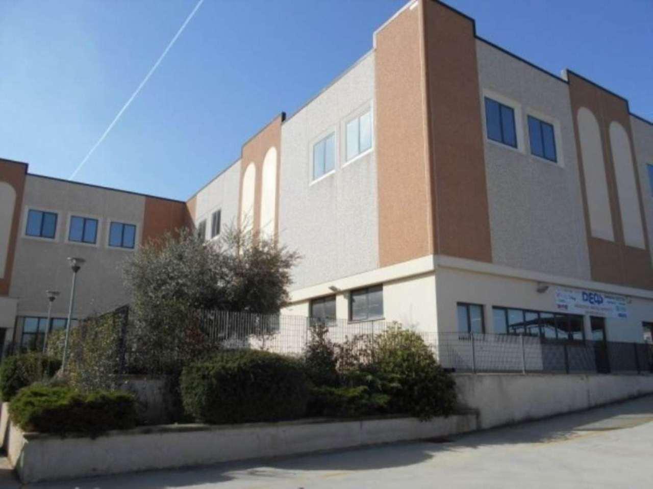Capannone in affitto a San Cesareo, 1 locali, prezzo € 3.500 | Cambio Casa.it