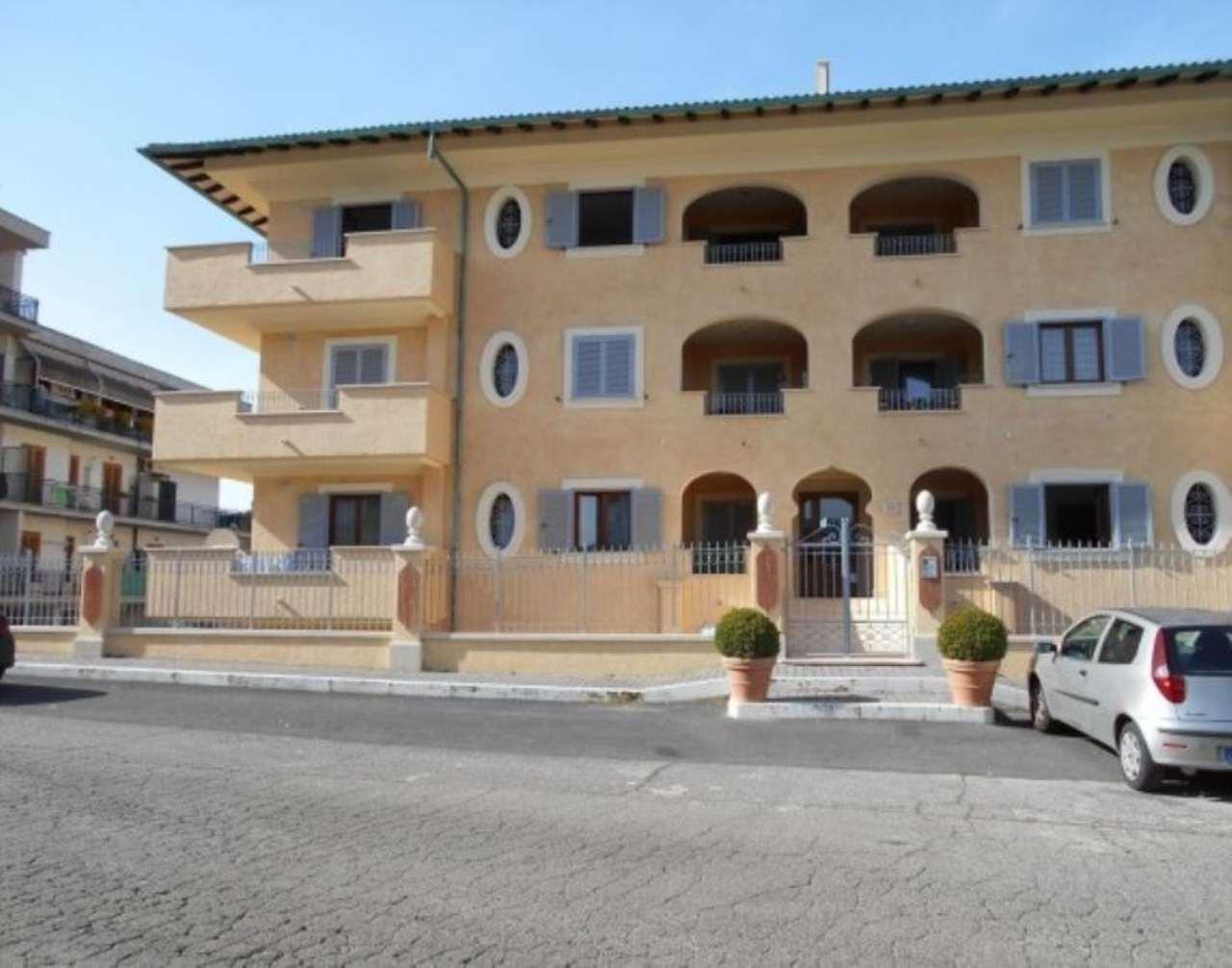 Appartamento in vendita a Zagarolo, 5 locali, prezzo € 145.000 | Cambio Casa.it