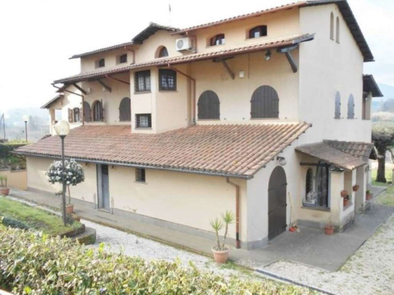 Villa in vendita a San Cesareo, 9 locali, prezzo € 1.450.000 | CambioCasa.it