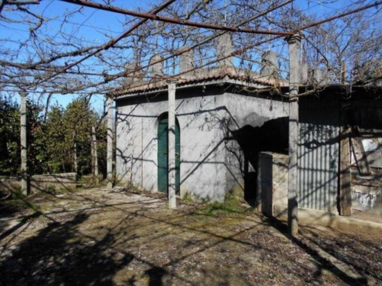 Rustico / Casale in vendita a Zagarolo, 3 locali, prezzo € 59.000 | Cambio Casa.it