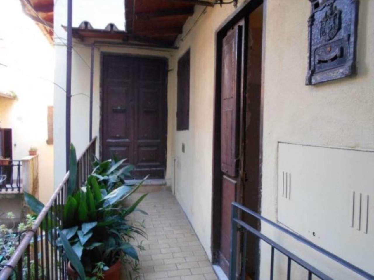 Appartamento in vendita a Zagarolo, 4 locali, prezzo € 105.000 | Cambio Casa.it