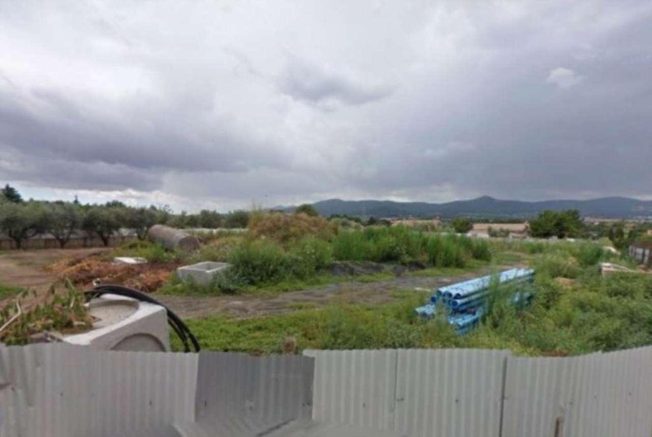 Terreno Edificabile Residenziale in vendita a Zagarolo, 5 locali, prezzo € 180.000 | CambioCasa.it