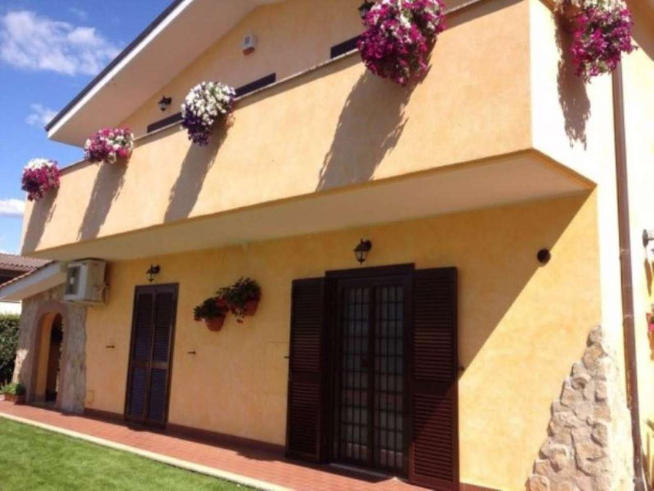 Villa in vendita a San Cesareo, 6 locali, prezzo € 229.000 | Cambio Casa.it
