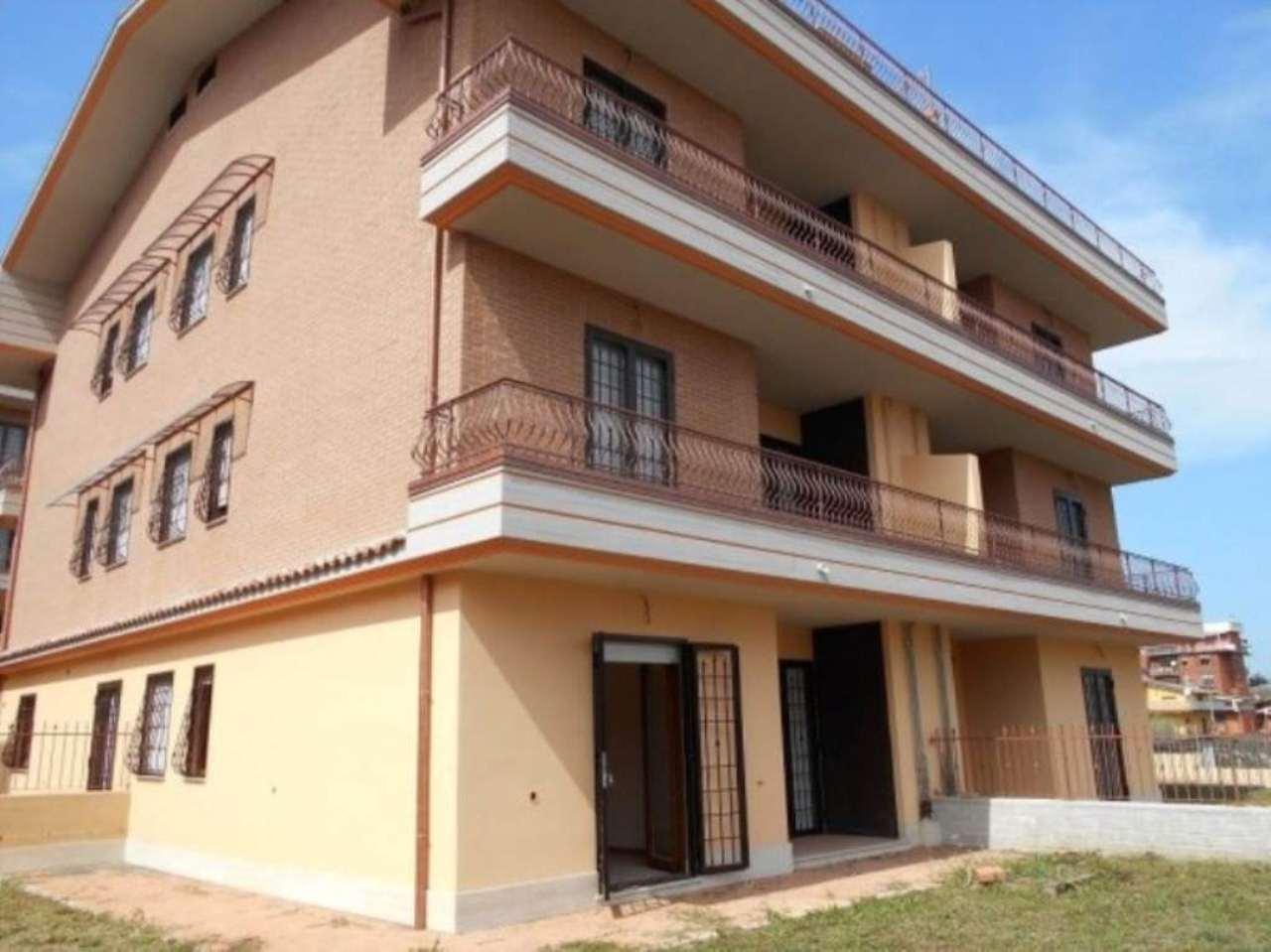 Appartamento in vendita a San Cesareo, 3 locali, prezzo € 115.000 | CambioCasa.it