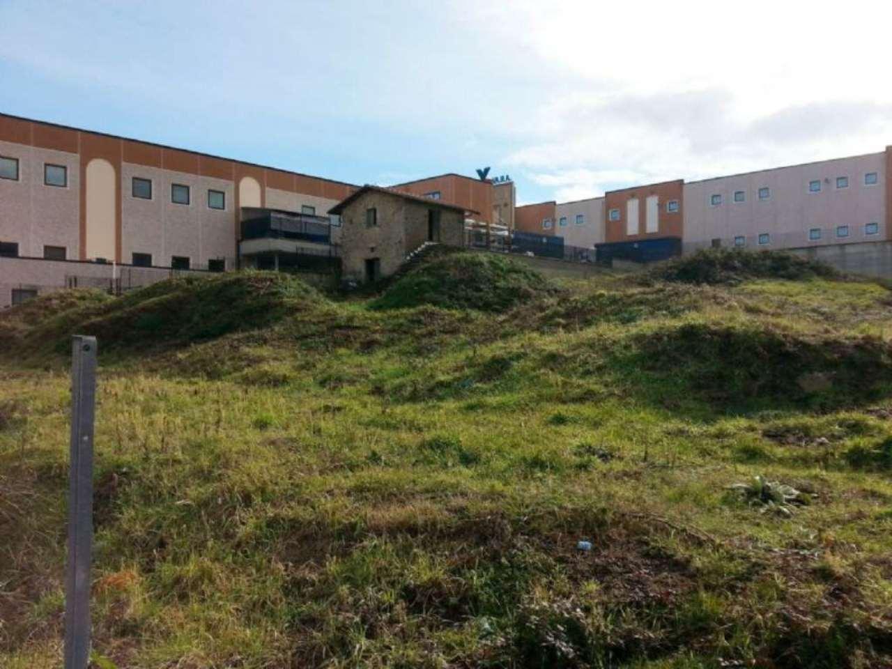 Terreno Edificabile Artigianale in vendita a San Cesareo, 1 locali, prezzo € 262.000 | Cambio Casa.it