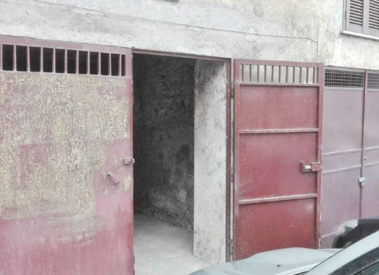 Box / Garage in vendita a Labico, 1 locali, prezzo € 18.000 | Cambio Casa.it