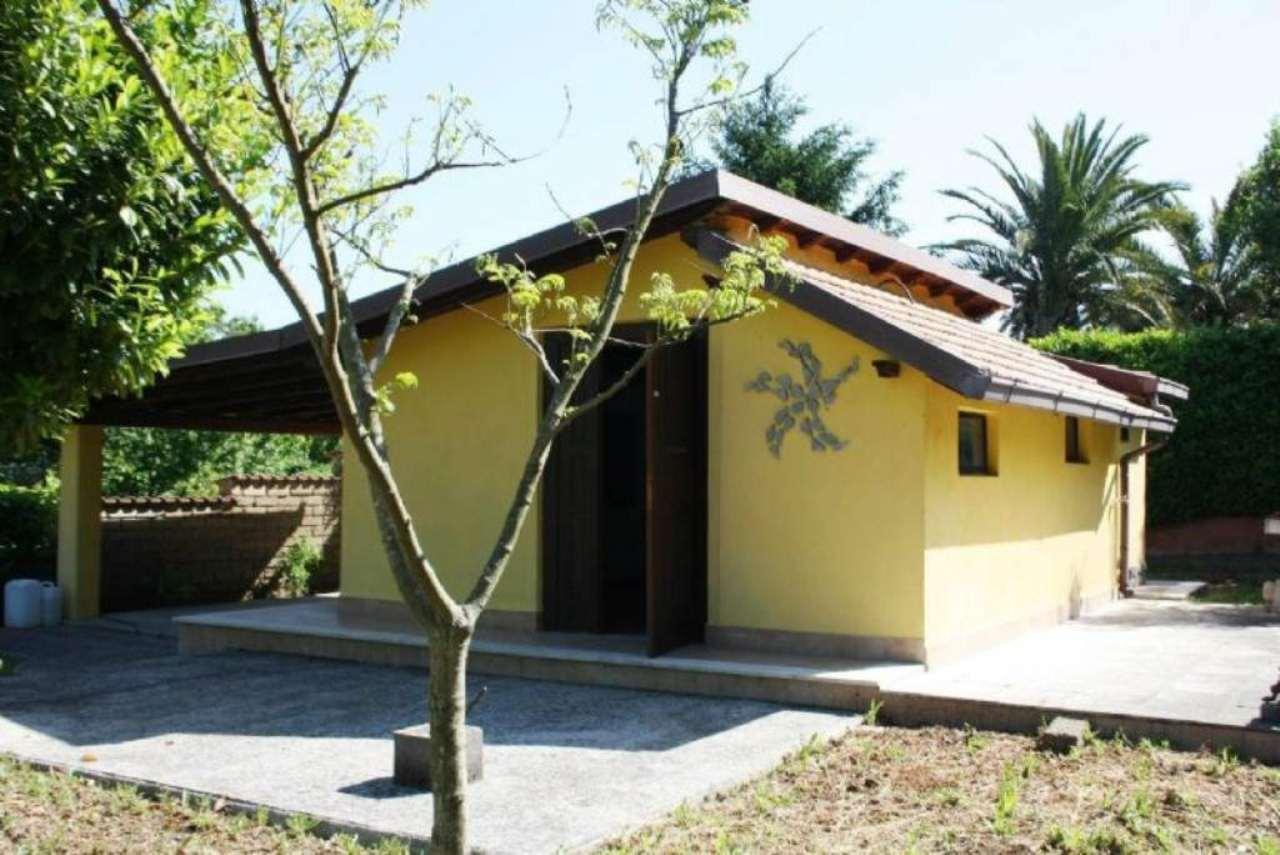 Soluzione Indipendente in vendita a Zagarolo, 2 locali, prezzo € 69.000 | Cambio Casa.it