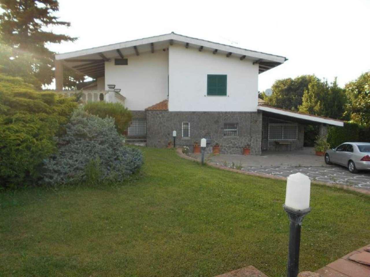 Villa Bifamiliare in vendita a Zagarolo, 6 locali, prezzo € 299.000 | Cambio Casa.it