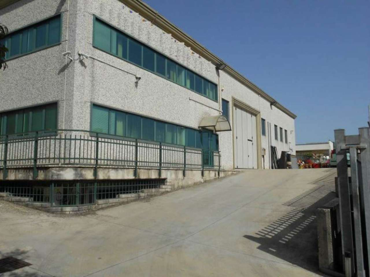 Capannone in vendita a San Cesareo, 5 locali, prezzo € 599.000 | Cambio Casa.it