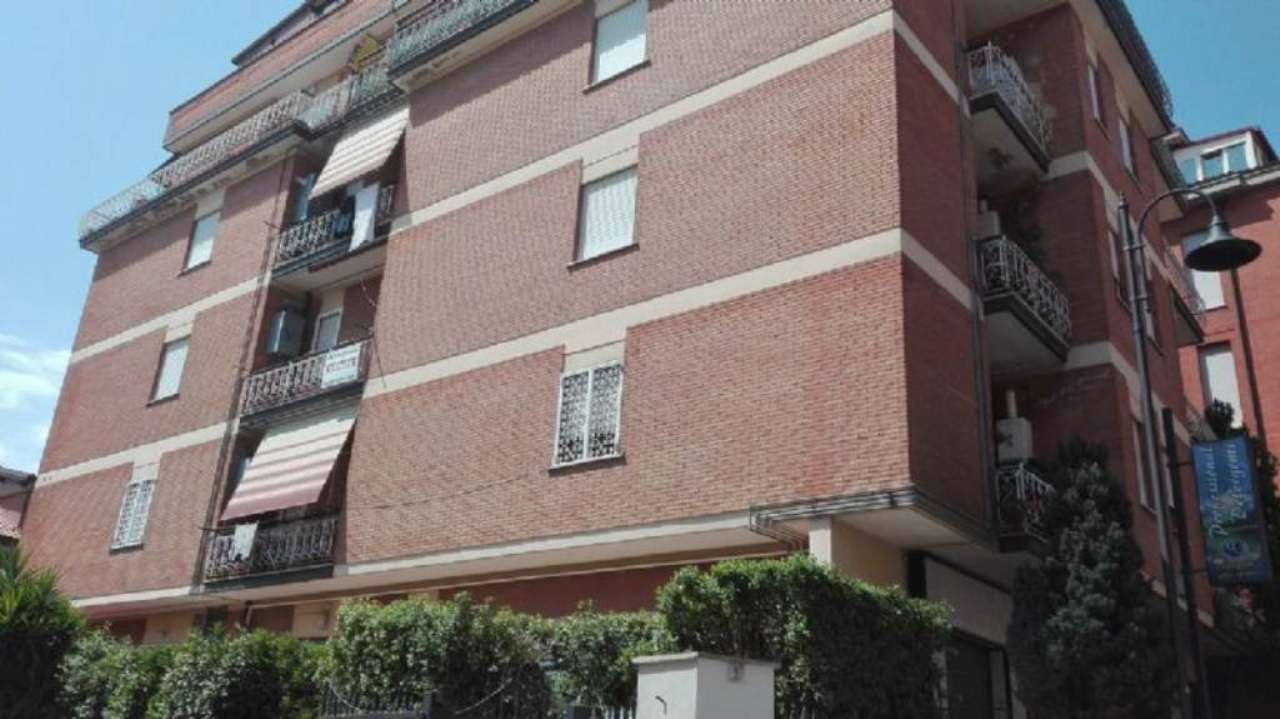Appartamento in vendita a San Cesareo, 4 locali, prezzo € 129.000 | Cambio Casa.it