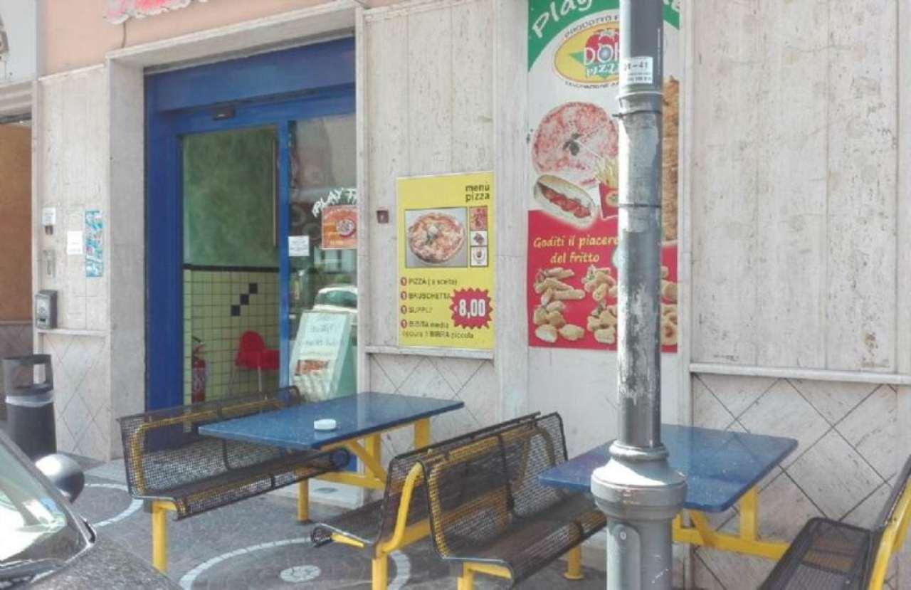 Ristorante / Pizzeria / Trattoria in affitto a San Cesareo, 3 locali, prezzo € 2.000 | Cambio Casa.it