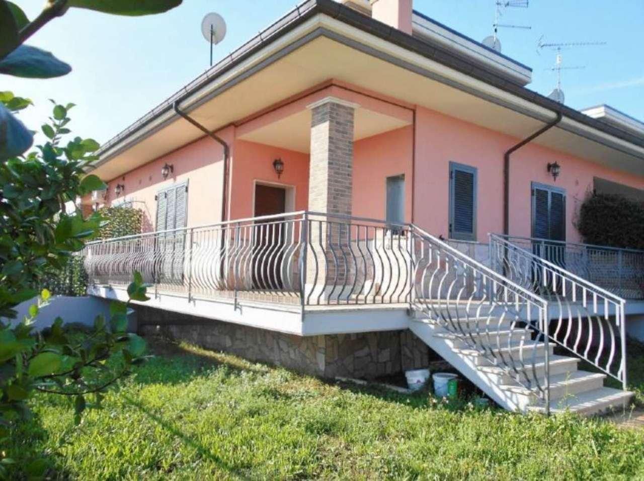 Villa in vendita a San Cesareo, 5 locali, prezzo € 219.000 | Cambio Casa.it