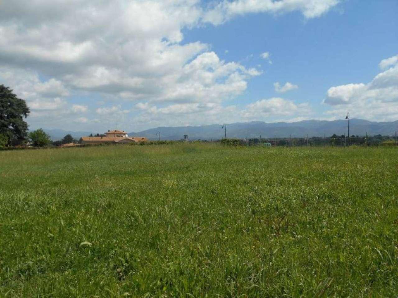 Terreno Edificabile Residenziale in vendita a San Cesareo, 3 locali, prezzo € 169.000 | Cambio Casa.it