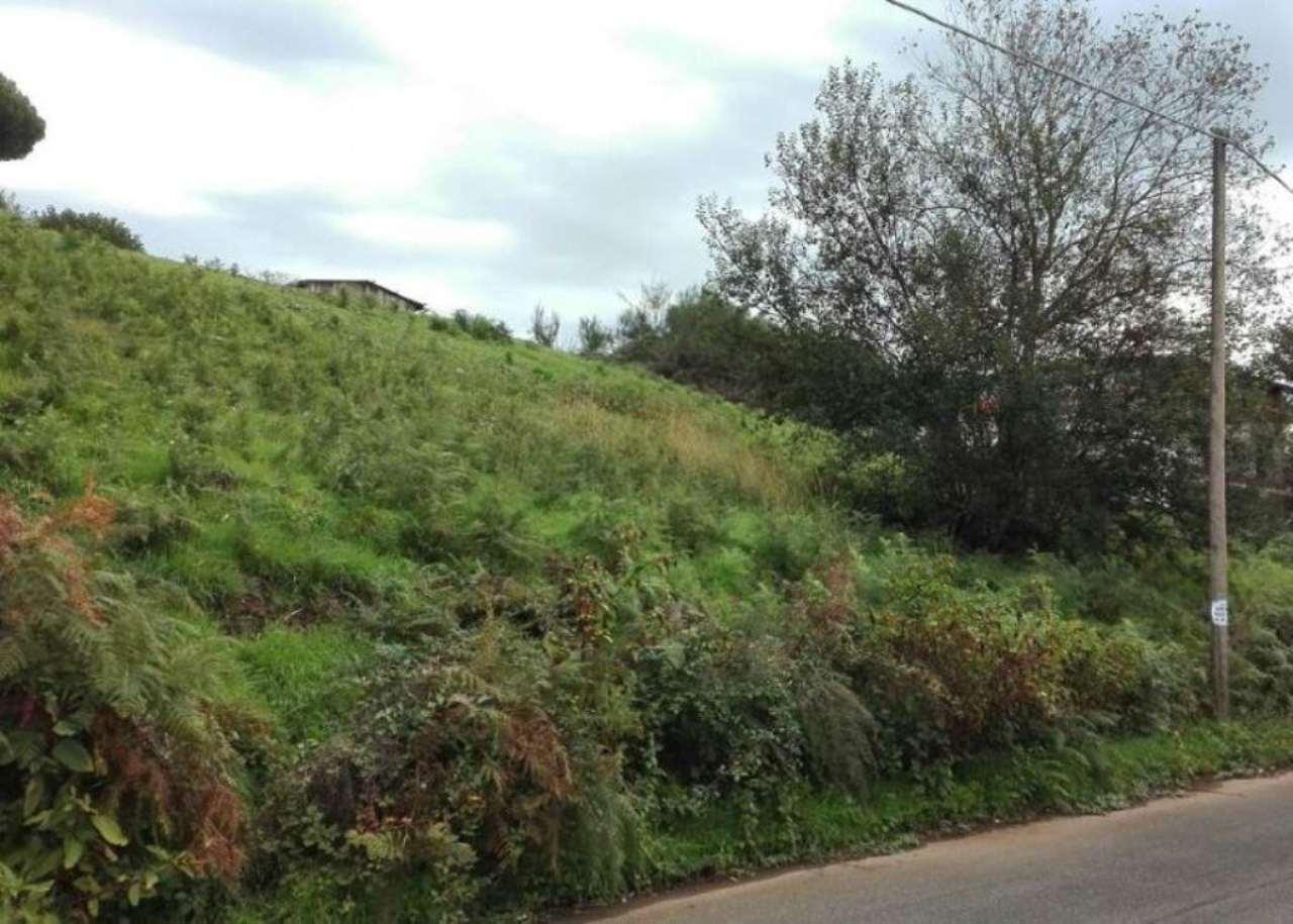Terreno Edificabile Residenziale in vendita a Labico, 9 locali, prezzo € 79.000 | CambioCasa.it
