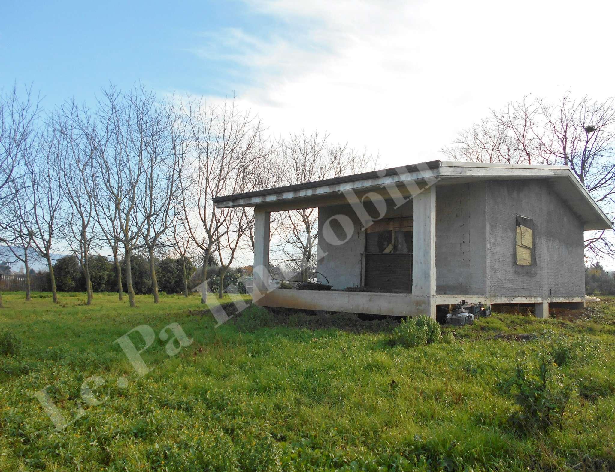 Rustico / Casale in vendita a San Cesareo, 1 locali, prezzo € 150.000 | CambioCasa.it