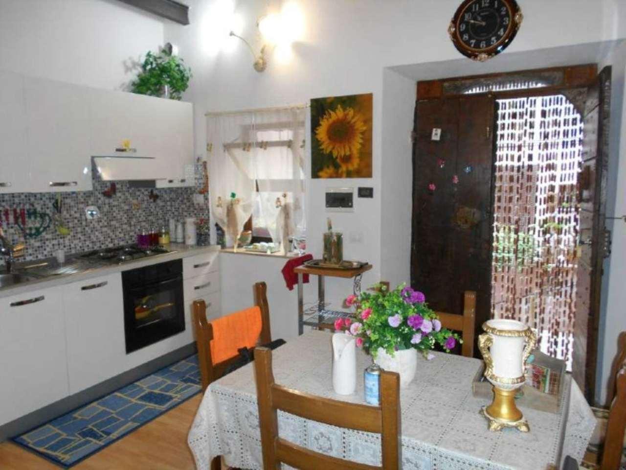 Appartamento in vendita a Zagarolo, 2 locali, prezzo € 57.000   Cambio Casa.it