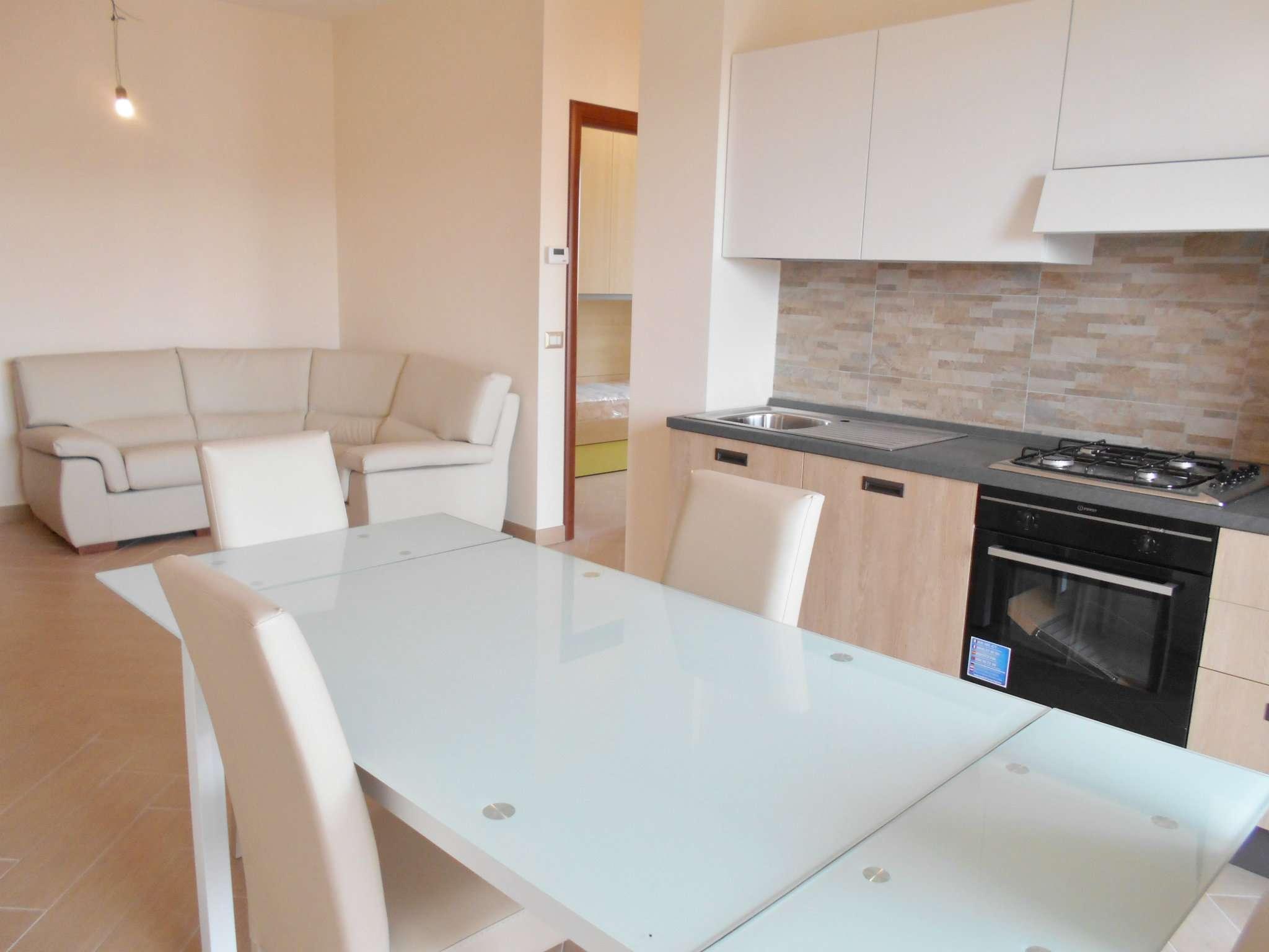 Appartamento in vendita a San Cesareo, 3 locali, prezzo € 159.000 | CambioCasa.it