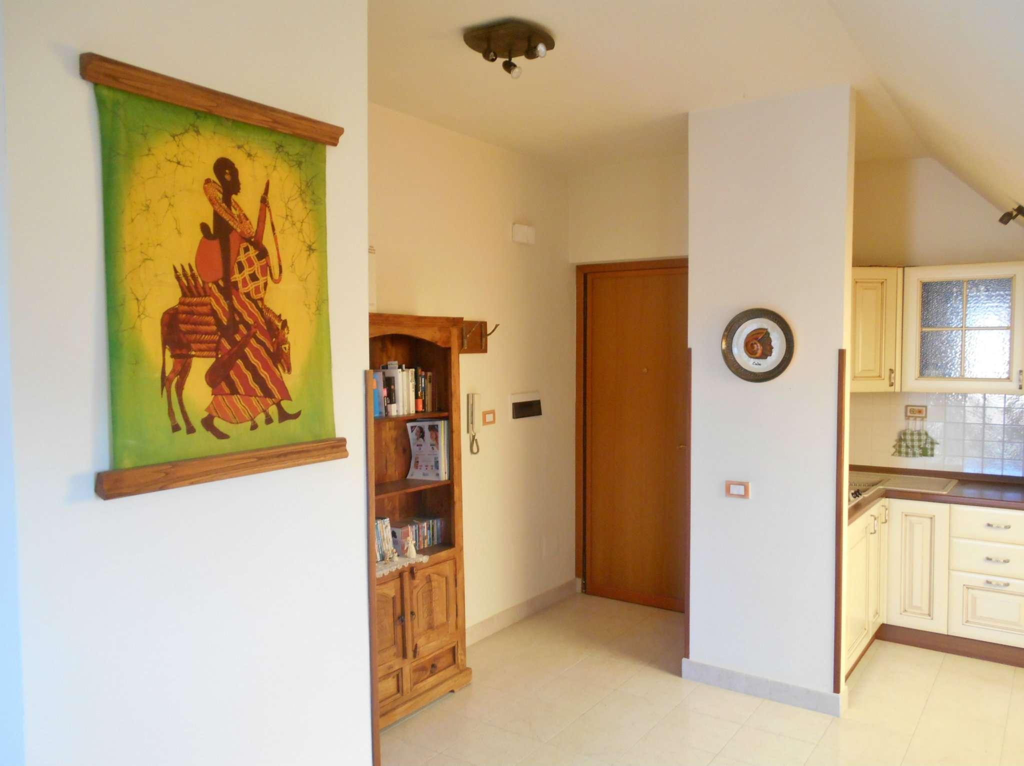 Appartamento in vendita a Rocca Priora, 2 locali, prezzo € 105.000 | Cambio Casa.it