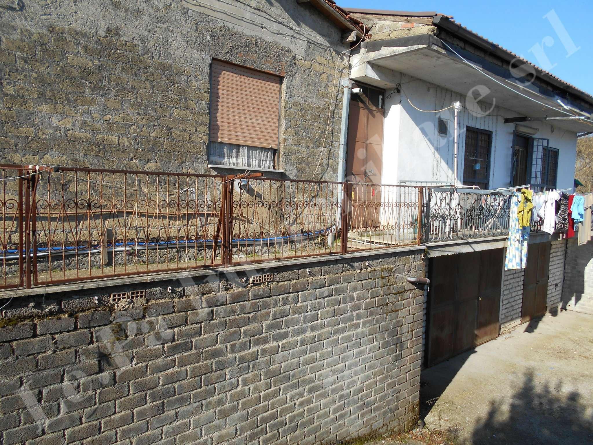 Villa in vendita a San Cesareo, 9 locali, prezzo € 210.000 | CambioCasa.it