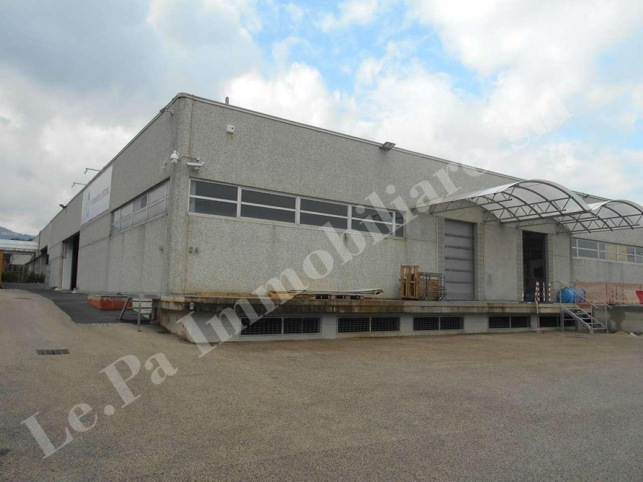 Capannone in vendita a San Cesareo, 2 locali, prezzo € 850.000 | Cambio Casa.it