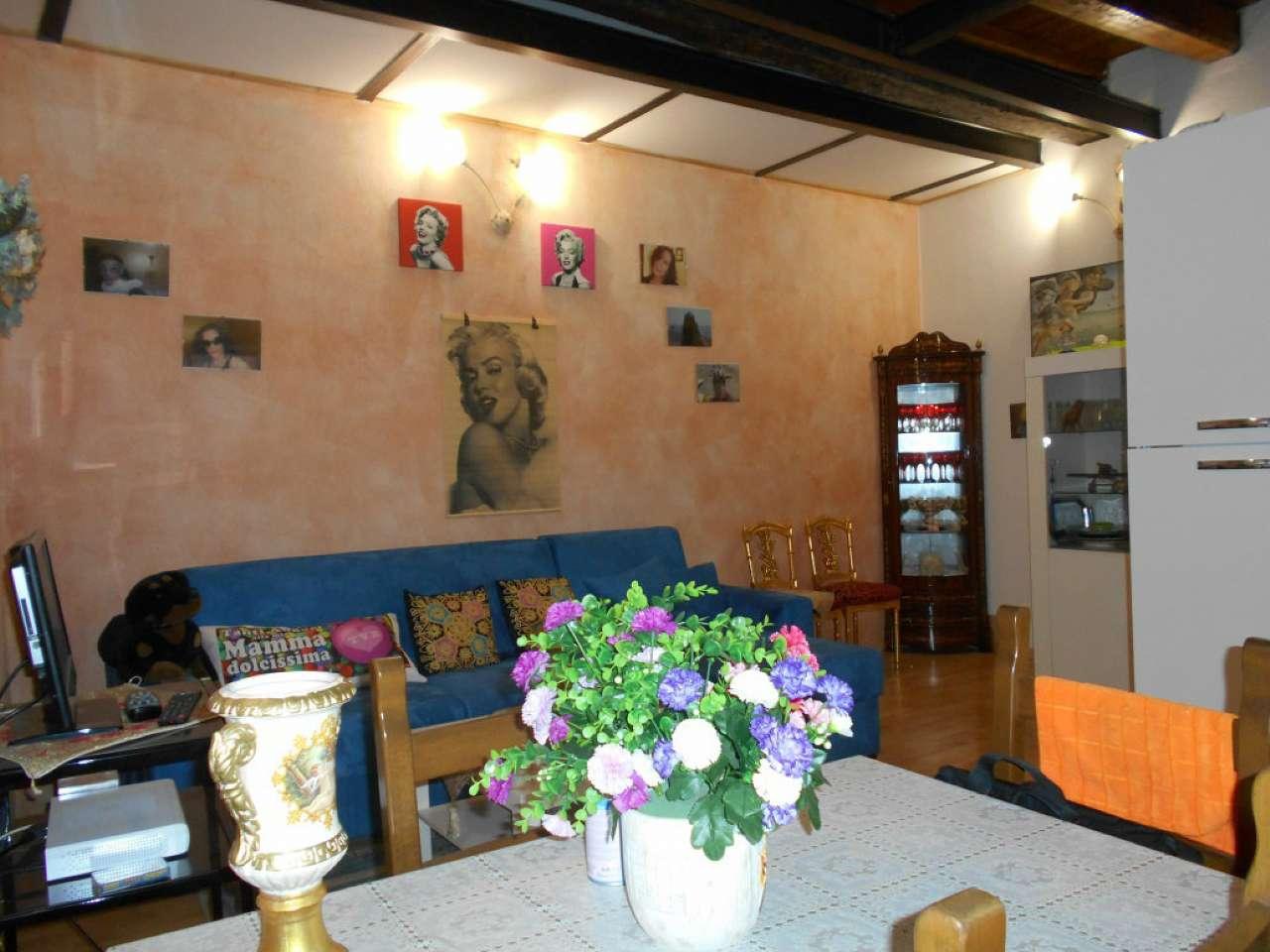 Appartamento in vendita a Zagarolo, 2 locali, prezzo € 57.000 | Cambio Casa.it
