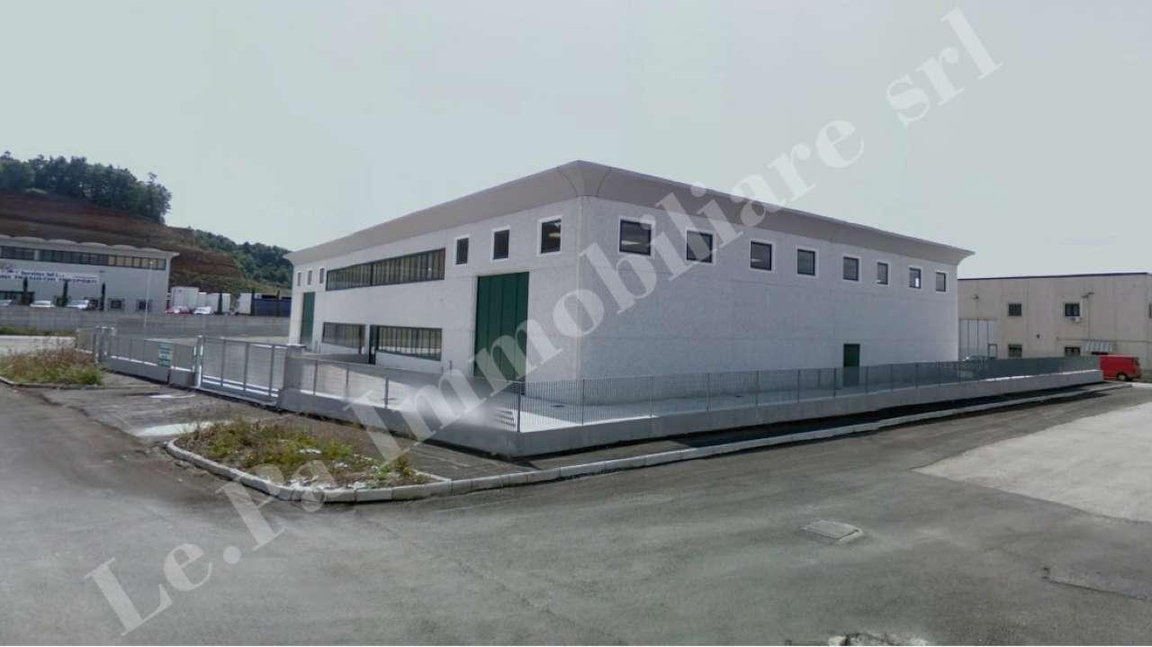 Capannone in vendita a Colleferro, 7 locali, prezzo € 690.000   Cambio Casa.it