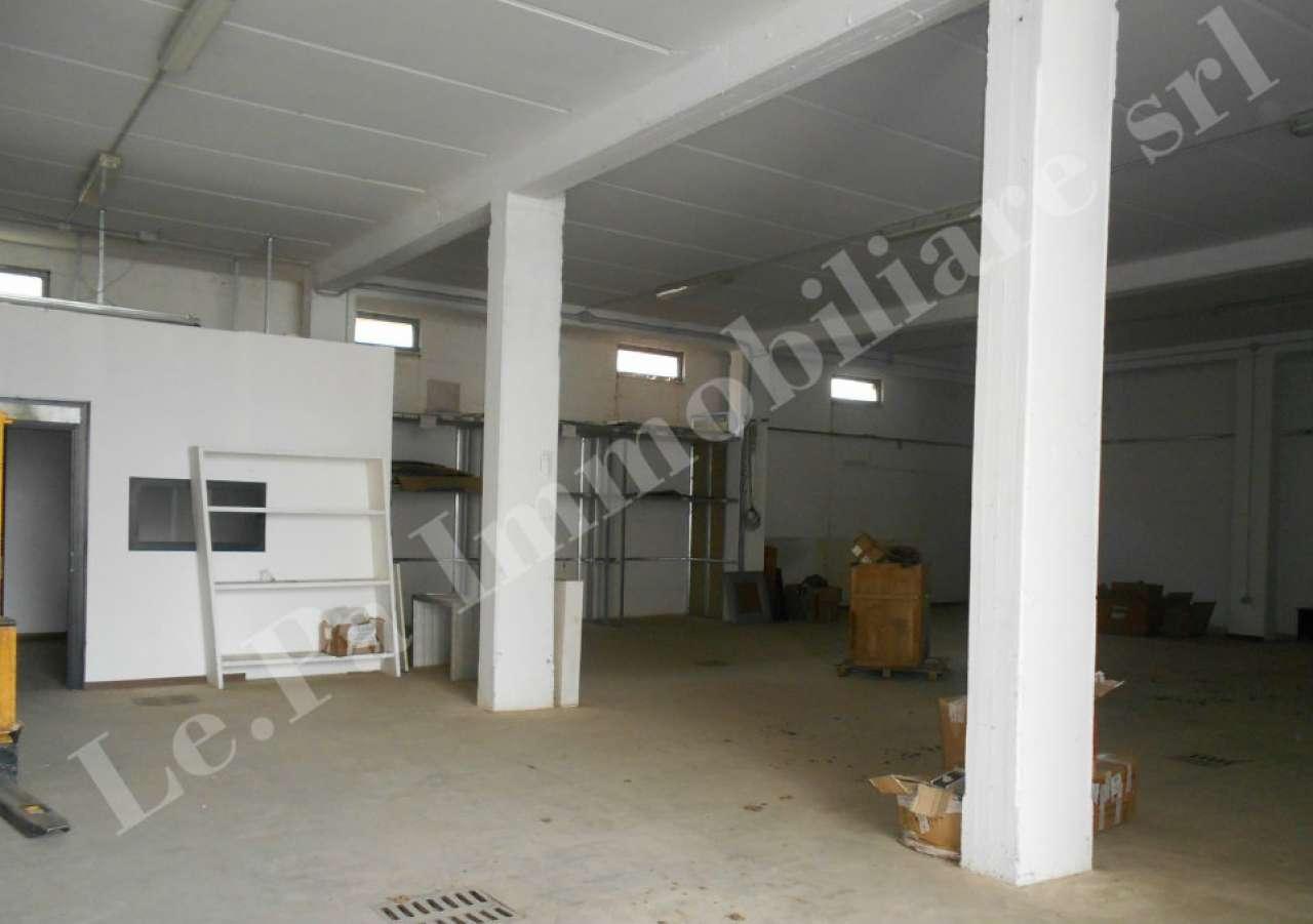 Magazzino in affitto a San Cesareo, 2 locali, prezzo € 800 | Cambio Casa.it