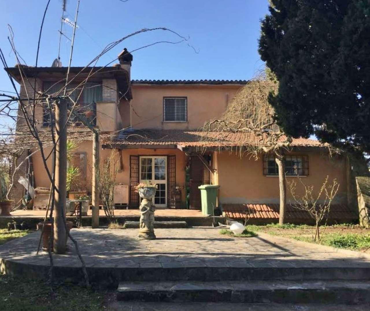 Soluzione Indipendente in vendita a Zagarolo, 5 locali, prezzo € 189.000 | Cambio Casa.it