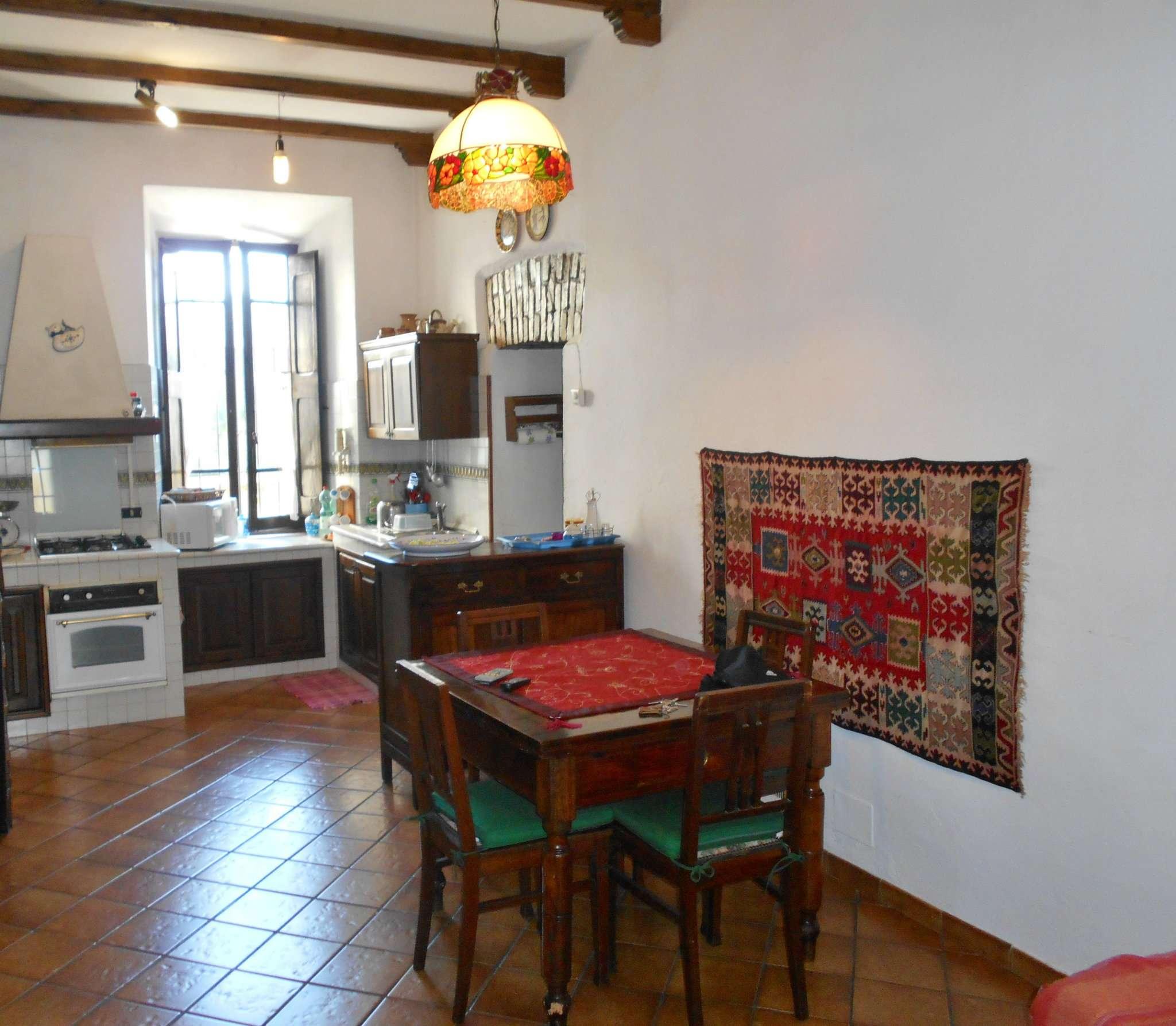 Appartamento in vendita a Zagarolo, 5 locali, prezzo € 169.000 | CambioCasa.it