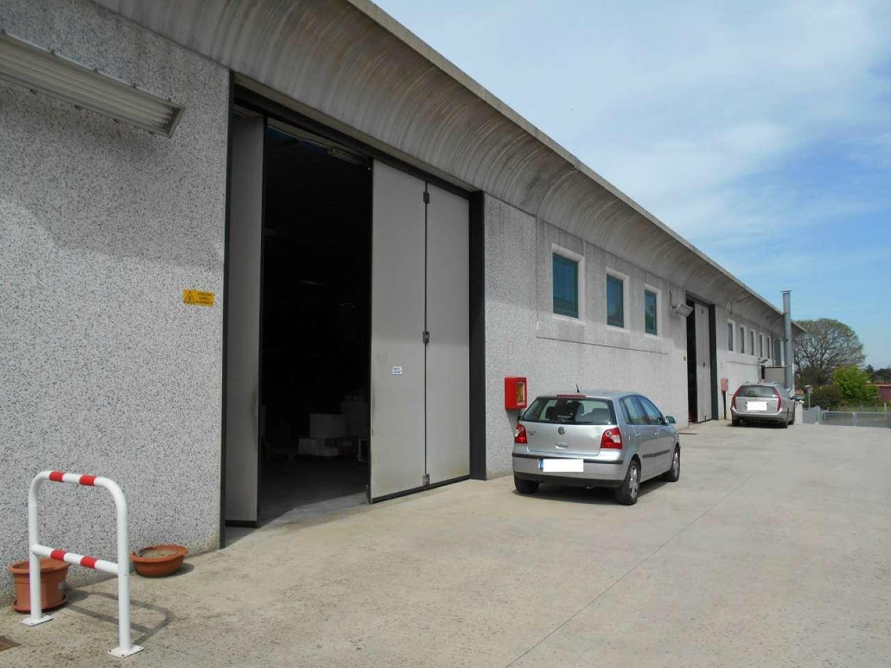 Capannone in vendita a San Cesareo, 15 locali, prezzo € 1.400.000 | Cambio Casa.it
