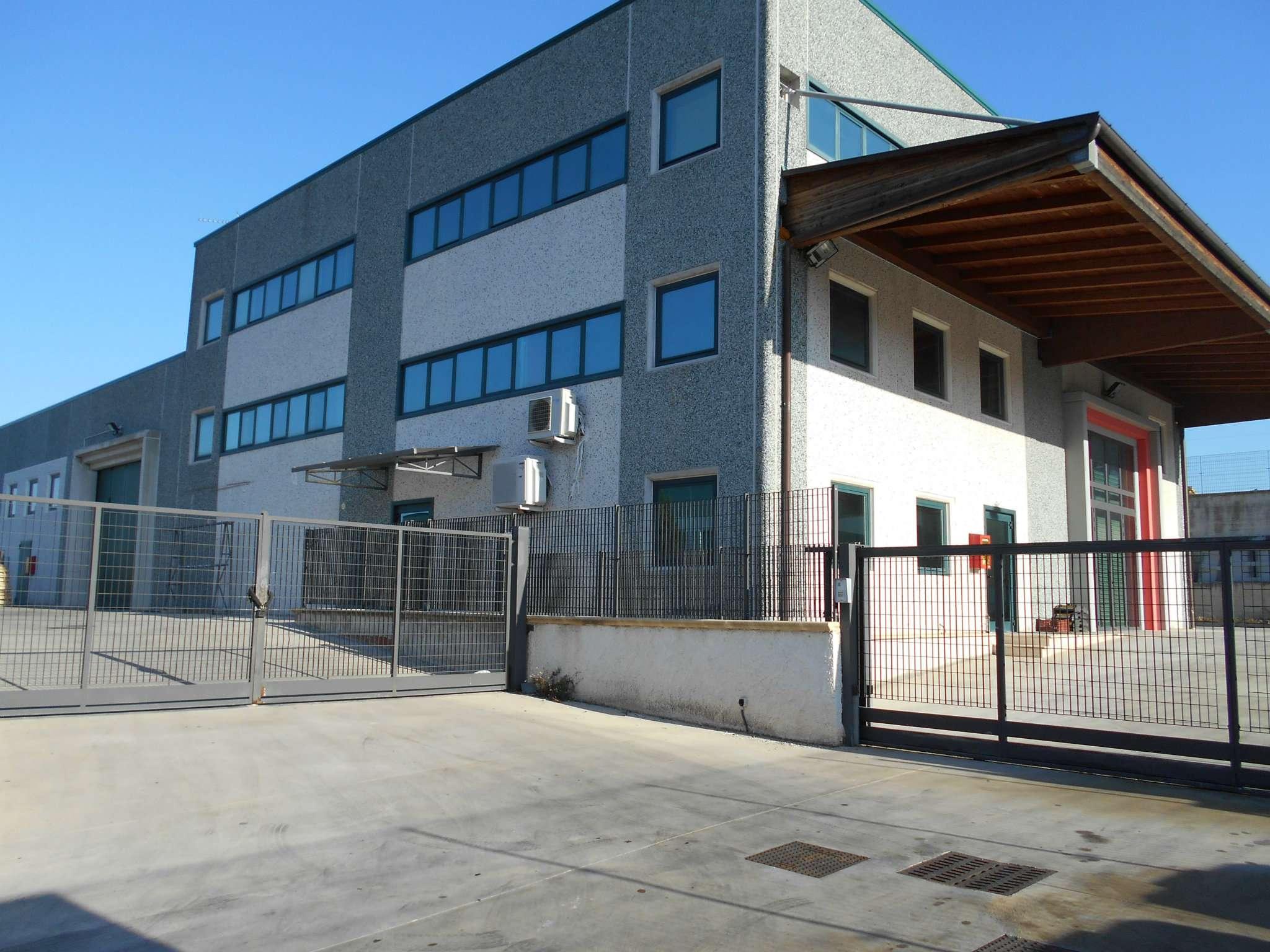 Capannone in vendita a San Cesareo, 1 locali, prezzo € 620.000 | Cambio Casa.it
