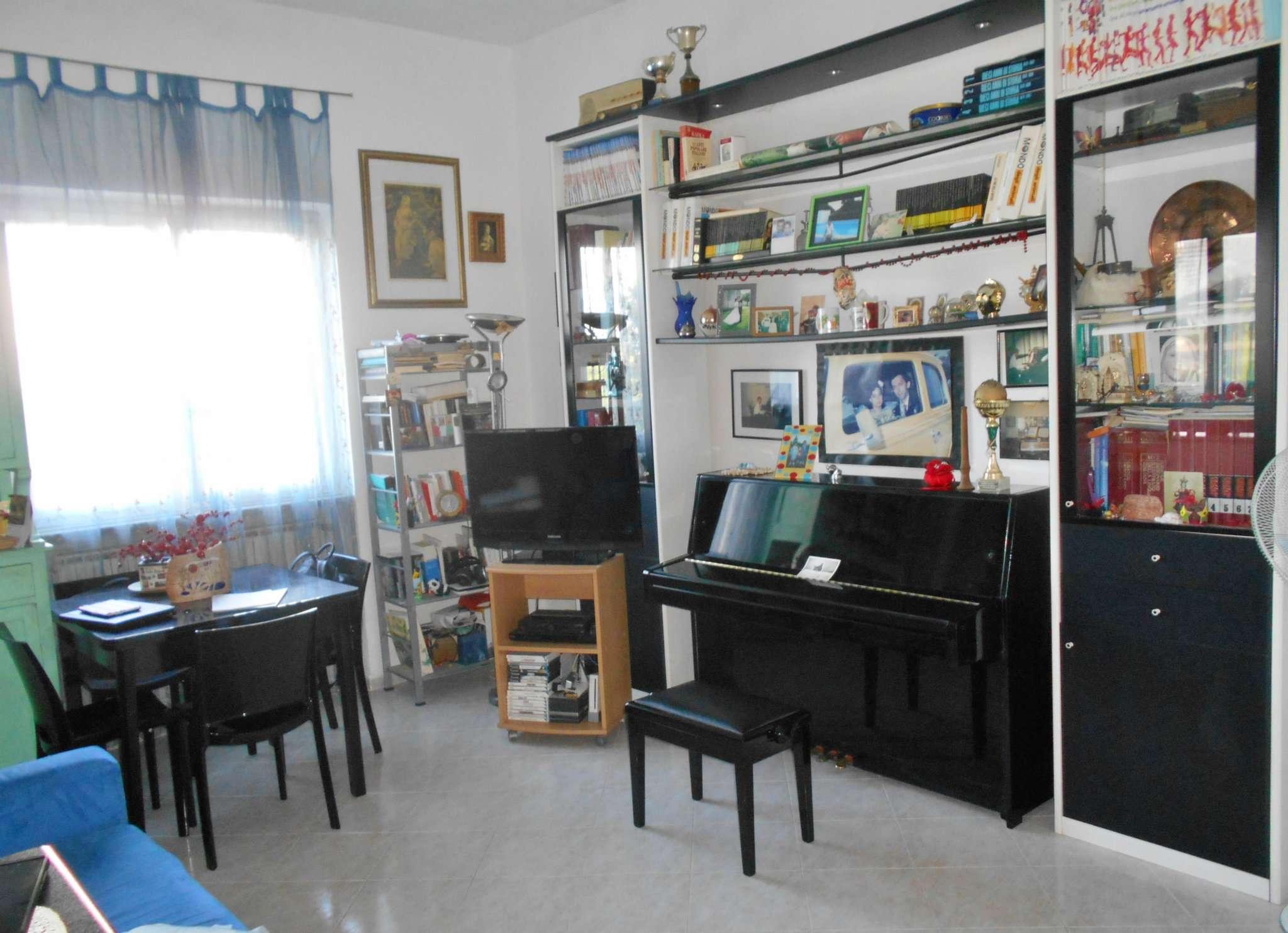 Appartamento in vendita a Zagarolo, 3 locali, prezzo € 159.000 | CambioCasa.it