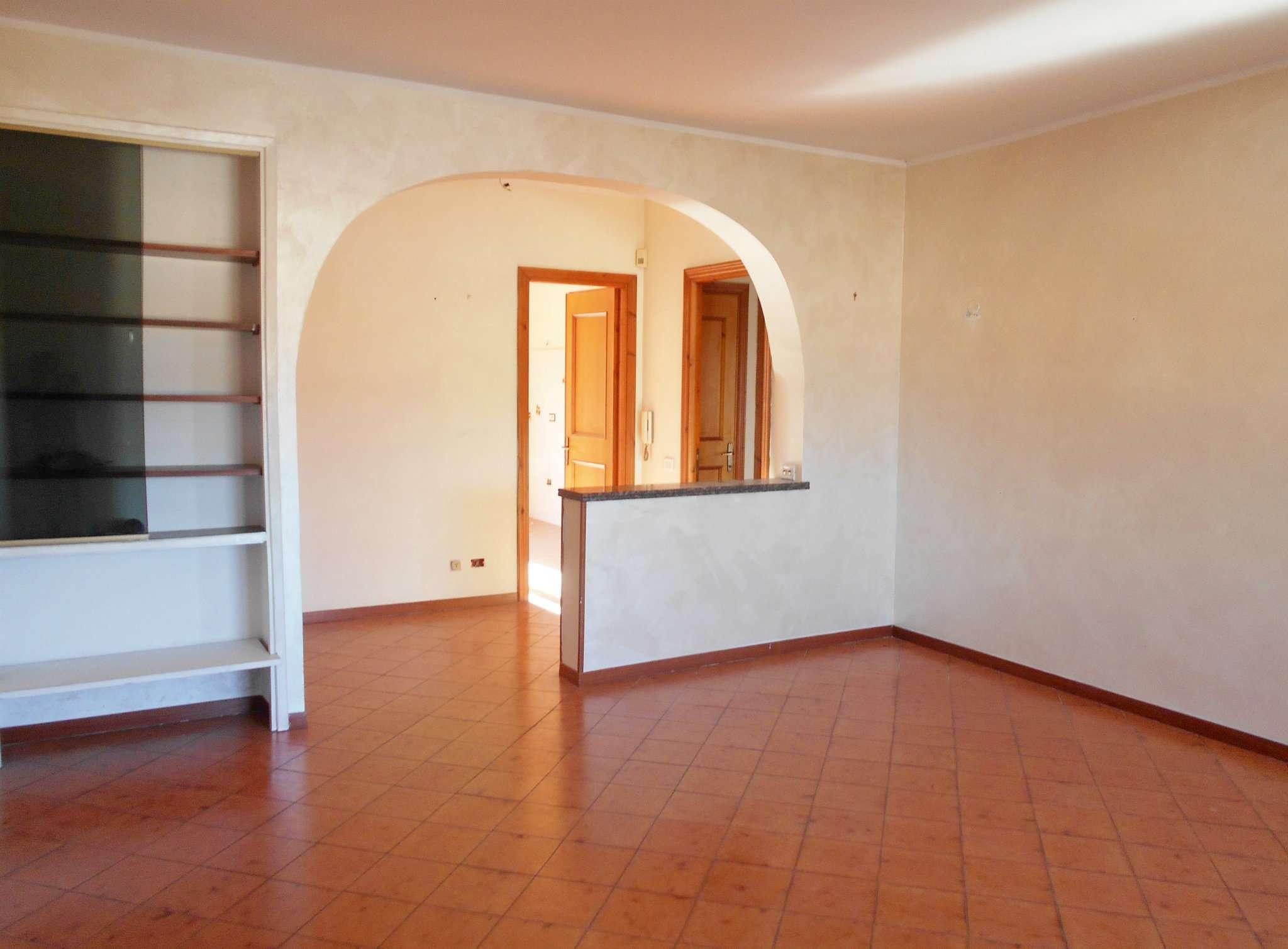 Appartamento in vendita a San Cesareo, 4 locali, prezzo € 169.000 | CambioCasa.it
