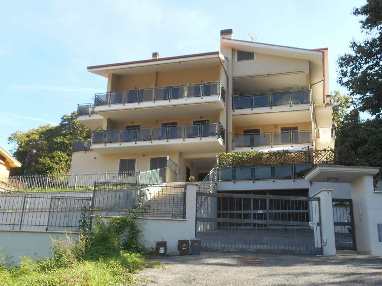 Appartamento in vendita a Monte Compatri, 2 locali, prezzo € 77.500 | CambioCasa.it