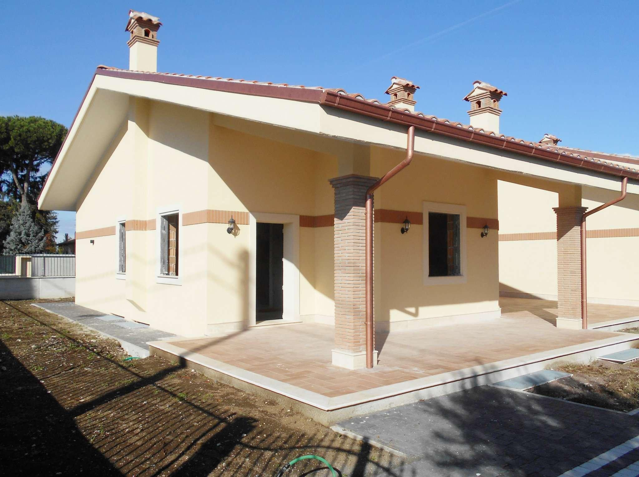 Villa in vendita a Zagarolo, 4 locali, prezzo € 255.000 | CambioCasa.it