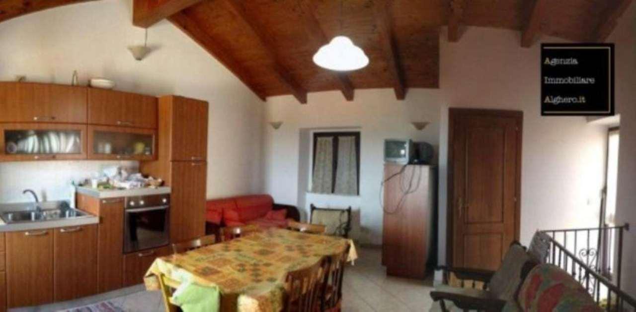Appartamento in vendita a Villanova Monteleone, 3 locali, prezzo € 80.000 | Cambio Casa.it