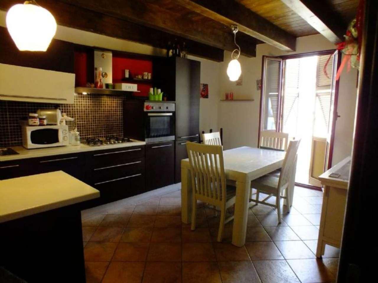 Attico / Mansarda in vendita a Alghero, 3 locali, prezzo € 130.000 | Cambio Casa.it