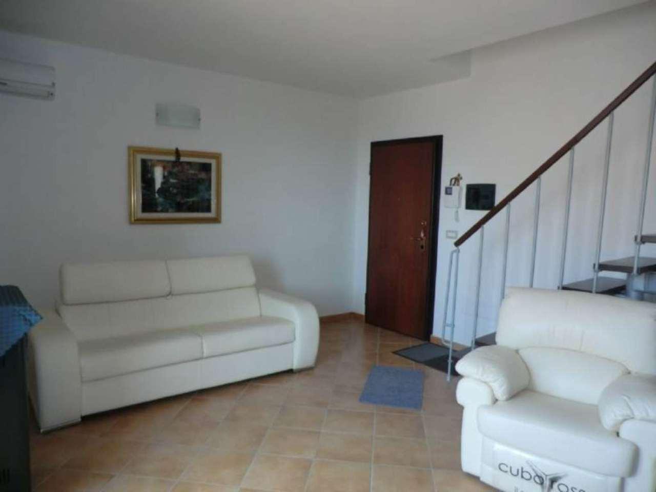 Appartamento in vendita a Ossi, 5 locali, prezzo € 148.000 | Cambio Casa.it