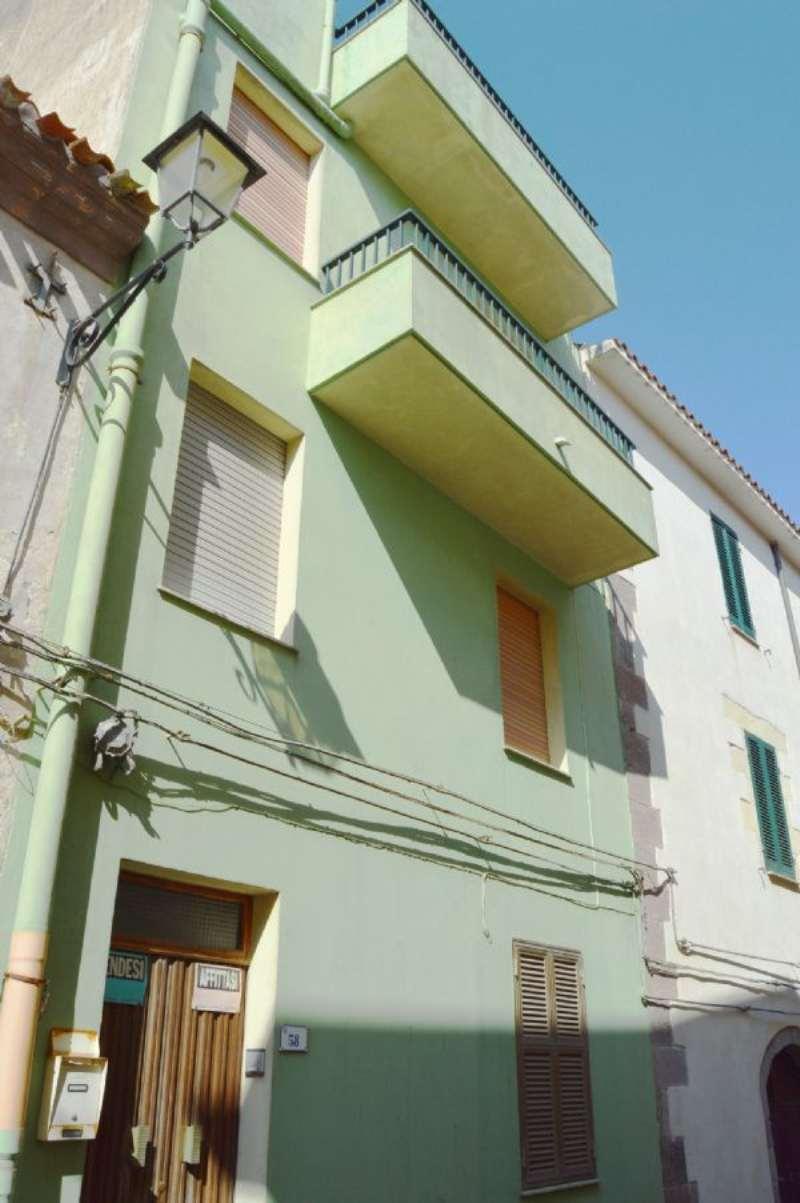 Soluzione Indipendente in vendita a Villanova Monteleone, 5 locali, prezzo € 70.000 | CambioCasa.it